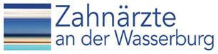 Zahnarztpraxis an der Wasserburg - Logo